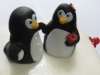 wedding-cakes-brighton-hove-sussex-fresh-cream-and-berries-penguin-cake-topper